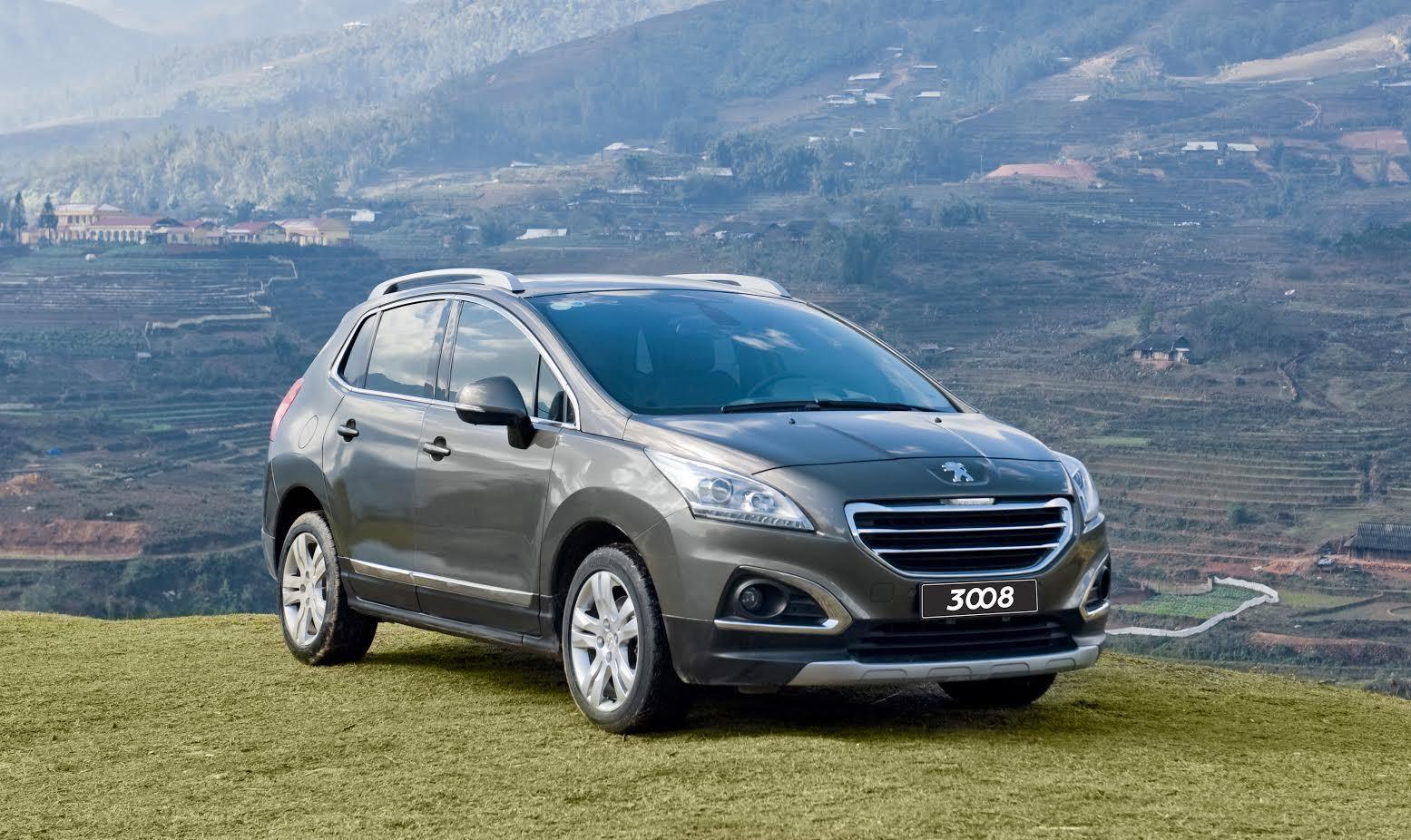 Sau Kia và Mazda, đến lượt Peugeot giảm giá xe tại Việt Nam