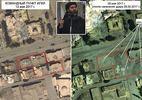 Nga tiết lộ ảnh vệ tinh cuộc không kích diệt thủ lĩnh IS