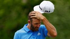 Vòng 2 US Open Championship 2017: Golfer số 1 thế giới bị loại