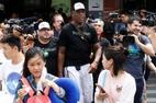 'Khách VIP' của Kim Jong Un ca ngợi chuyến thăm Triều Tiên