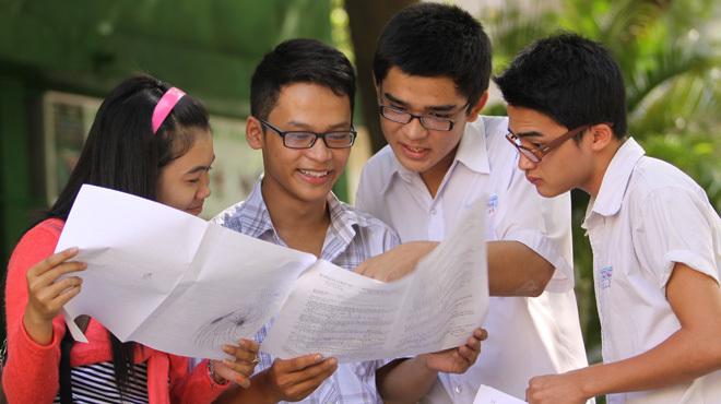 tiếng Anh,kỳ thi trung học phổ thông quốc gia 2017,kỳ thi THPT quốc gia 2017,môn tiếng Anh,học tiếng Anh