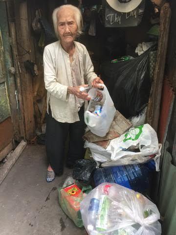 Những mảnh đời ở Sài Gòn
