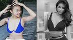 Thanh Hằng, Phạm Hương khoe ảnh bikini sexy