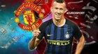 Ronaldo lừa phỉnh cả thế giới, Inter bán gấp Perisic cho MU