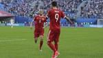 Nga thắng dễ New Zealand trận ra quân Confed Cup 2017