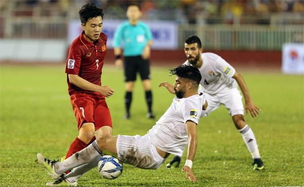 Xuân Trường,HAGL,K-League,tuyển Việt Nam,Gangwon FC