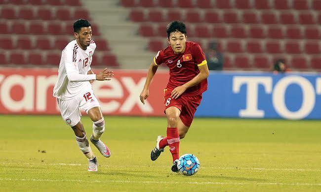 Xuân Trường, HAGL, K-League, tuyển Việt Nam, SEA Games, Gangwon FC