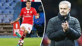 MU ôm mộng bá chủ: Mourinho tung vũ khí ít ai ngờ