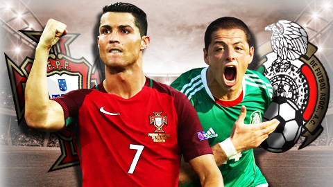Lịch thi đấu bóng đá,Lịch thi đấu,lịch bóng đá, Confederations Cup 2017