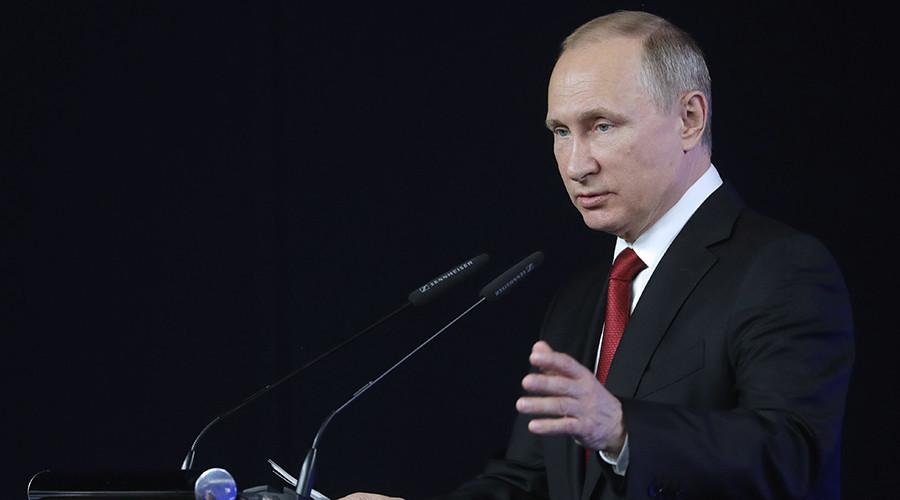 Mỹ, Nga, Tổng thống Putin, bầu cử Mỹ, Donald Trump, Quốc hội Mỹ, đòn trừng phạt