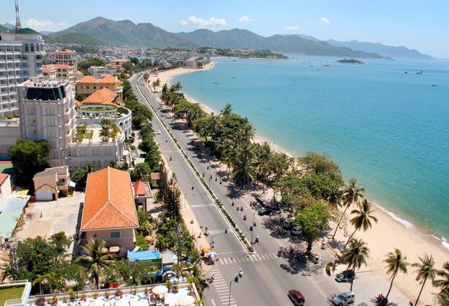 Hàng loạt dự án tại Nha Trang đã mang thế chấp ngân hàng
