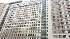 Lạ: Hàng loạt điều hoà ở nhiều chung cư của Hà Nội hỏng