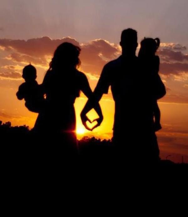 gia đình, duyên kiếp, yêu thương, vợ chồng, hôn nhân