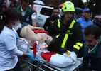 Tấn công khủng bố ghê rợn ở thủ đô của Colombia