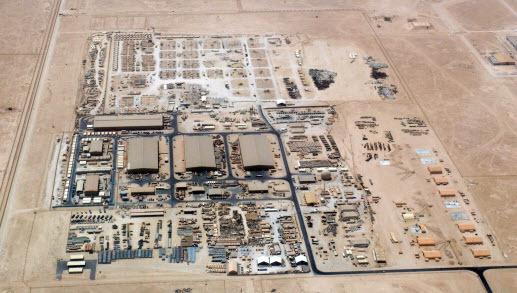 Bán chiến cơ cho Qatar, Mỹ gửi thông điệp gì tới Vùng Vịnh?