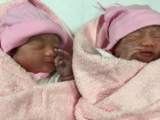sinh đôi, sinh nhiều con, bệnh viện từ dũ