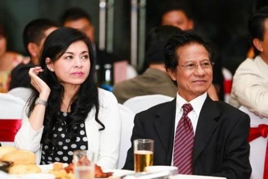 Chế Linh chia sẻ về người vợ thứ 4