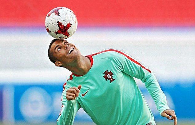 Ronaldo, De Gea, MU, Sanchez, tin bóng đá, tin thể thao