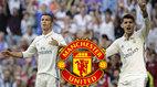 Chậm đến MU, Morata và James rủa Ronaldo