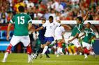 Trực tiếp Bồ Đào Nha vs Mexico, 22h ngày 18-6