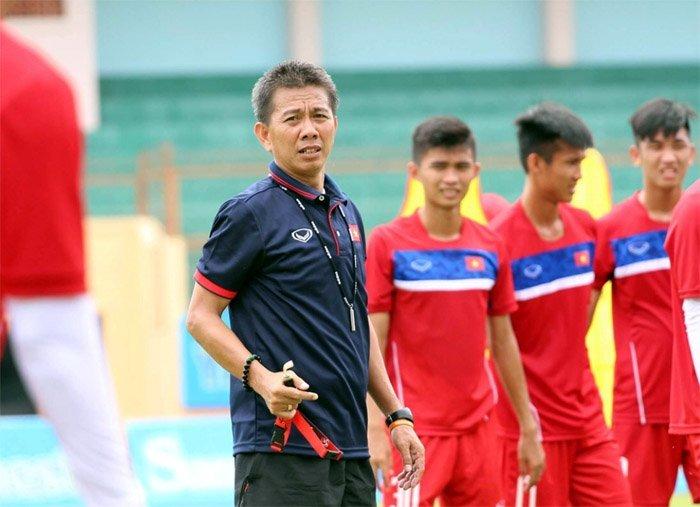 HLV Hoàng Anh Tuấn, U20 Việt Nam, U20 thế giới