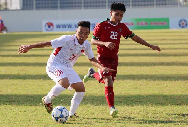 U15 Việt Nam, U15 Myanmar, U15 quốc tế