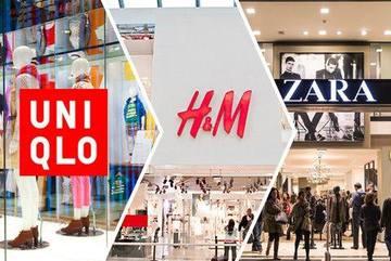 Dân Việt cuồng hàng hiệu giá rẻ: Zara, H&M đổ bộ