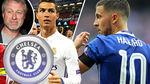"""Ông chủ Chelsea """"phá"""" MU, Zidane gọi điện cảnh báo Ronaldo"""