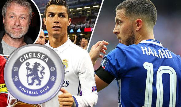 Real Madrid, Ronaldo, Cristiano Ronaldo, MU, Chelsea, Zidane
