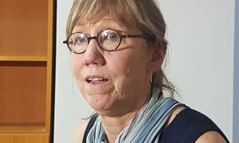 Giải Pulitzer,Nhà báo điều tra,Chiến tranh Việt Nam,Thảm sát Mỹ Lai,Deborah Nelson,Cựu binh Mỹ