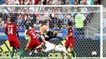 Rượt đuổi điên rồ, Bồ Đào Nha rơi chiến thắng phút chót
