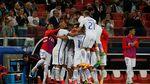 Vidal giúp Chile hạ đẹp Cameroon