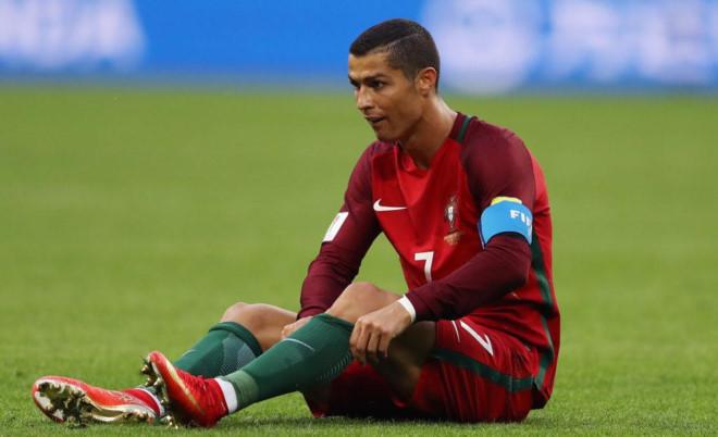 tin thể thao, tin bóng đá, Donnarumma, Ronaldo