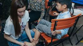 Tin tức Sao Việt ngày 19/6: Khoảnh khắc hạnh phúc của Hồ Ngọc Hà