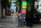 Hai người đàn bà nghèo trong căn nhà 8 mét vuông ở Sài Gòn