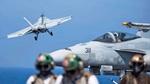 Mỹ bất ngờ bắn hạ chiến cơ Syria