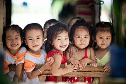 Trẻ em, tội phạm, UNICEF
