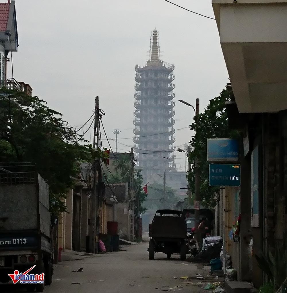 Bắc Ninh, ô nhiễm, tái chế phế liệu
