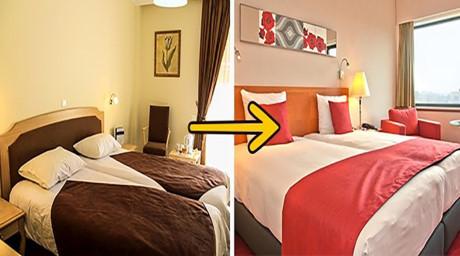 nhân viên khách sạn, khách sạn, nhà nghỉ, du khách