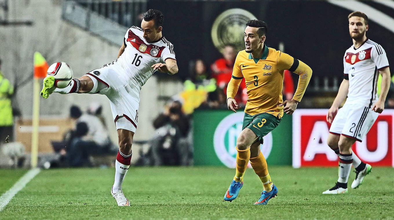 Australia, Đức, Confederations Cup 2017, Cúp các Liên đoàn, kèo bóng đá