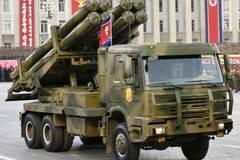 Làm thế nào Triều Tiên vẫn có thể sản xuất vũ khí hiện đại?