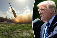 Ông Trump tức giận với Hàn Quốc