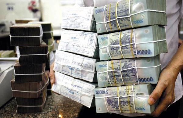 nợ công,ngân sách,Vinashin,Quốc hội