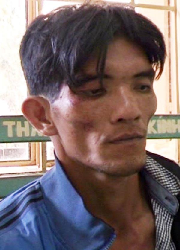 Trà Vinh, Lâm Đồng, giết người, ve chai
