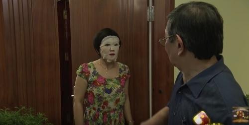 Những người nhiều chuyện, Sống chung với mẹ chồng, phim truyền hình, phim Việt Nam