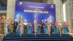 Galaxy Homes phân phối dự án Sunshine Palace