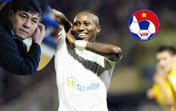 """Cầu thủ nhập tịch lên tuyển: Tổng cục TDTT bảo tùy, VFF """"bàn ra"""""""
