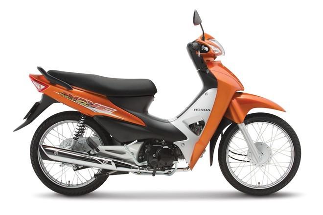 Honda SH,xe Honda,xe tay ga,xe ga