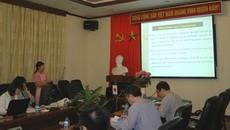 Hợp tác nguồn nhân lực ngành hạt nhân Việt - Nhật