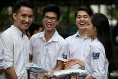 Bộ Giáo dục lưu ý thí sinh quy trình làm bài thi tổ hợp